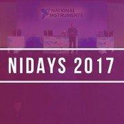 Kom til NIDays i København [Konference]