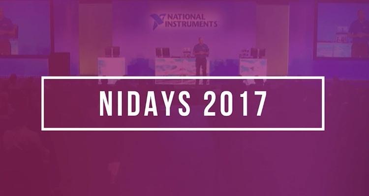 Nidays-2017