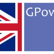 GPower går live på engelsk