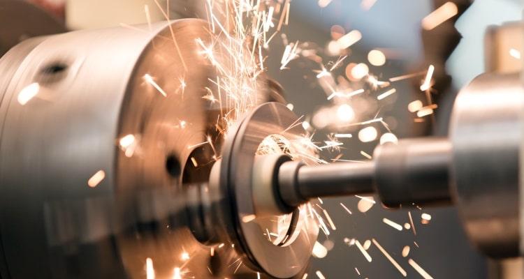 Softwareløsninger til metal and maskiner hos GPower