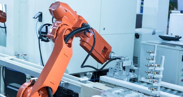 Softwareløsninger til robotter hos GPower