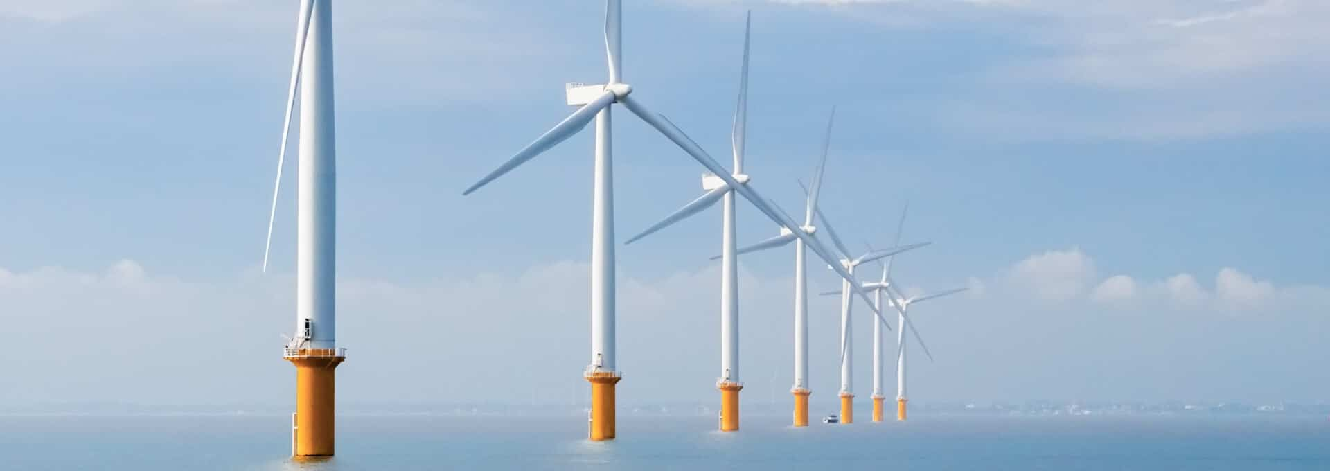 Software solutions for wind turbines