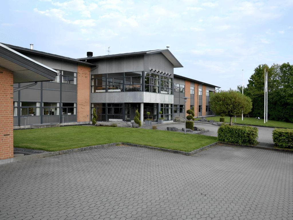 Nye faciliteter [2017]