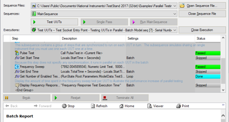 TestStand Simple Batch Execution.2