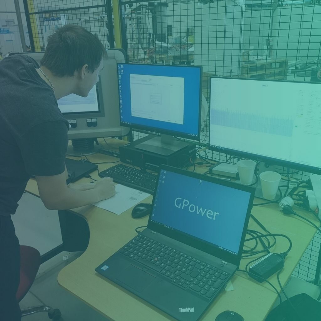 A New Platform for Production Testing
